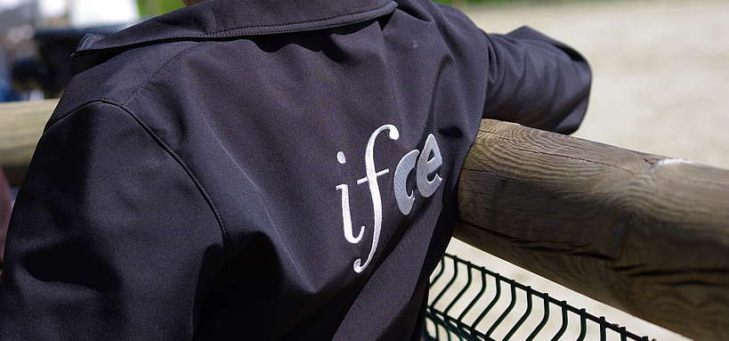 Agent Ifce © M. Dhollande