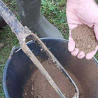How to interpret a soil analysis ?