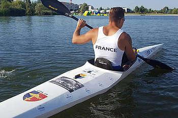Module de siège de kayak O'lib®