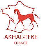 Logo Association Akhal-Téké France