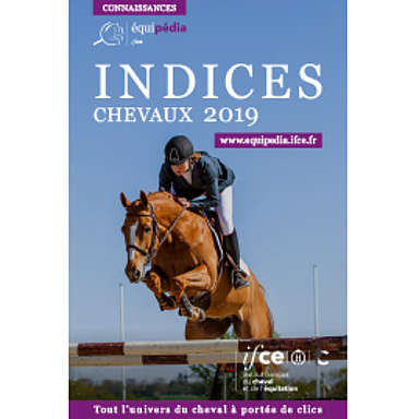 Indices chevaux 2019